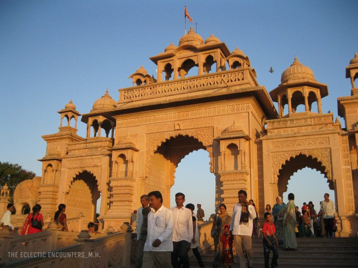 Weekend Travel Guide – The Divine Shegaon