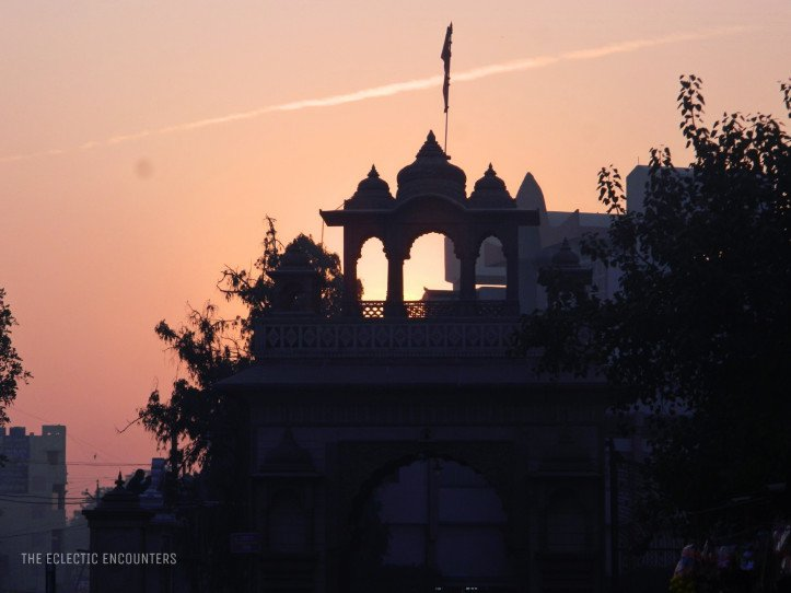 Top things to do in Anandsagar, Shegaon